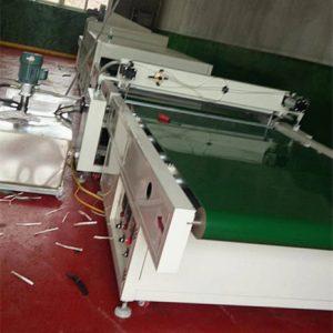 木工机械_新款滚涂淋涂固化机瓷砖大理石无泡光油机UV光油固化机