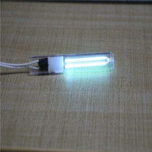 台式杀菌灯_紫外线UV灯管UV环形灯管紫外线灯管冷阴极紫外线灯管