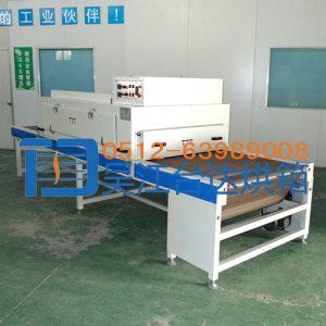 烘干固化设备_供应隧道烤箱烘干线丝印隧道炉烘道流水线烘箱