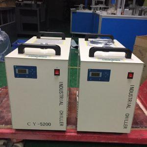 冷水机_工业冰水机激光雕刻冷水机加工中心冷水机UV固化恒温冷水机制冷机