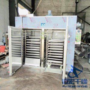 箱式干燥设备_小型电加热烘干房大型燃气热风炉隧道烘箱食品烘干箱烘干机