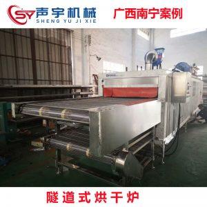 烘干固化设备_uv固化机高温隧道炉流水线工业专用