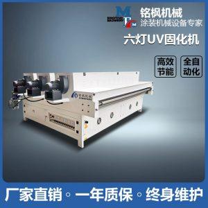 烘干固化设备_厂家定制六灯固化机紫外线固化机隧道炉UV烘干固化机生产厂家