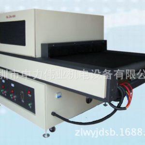 烘干固化设备_深圳龙岗厂家专业订做各种UV光固化机,UV炉紫外线光固化机