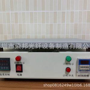 其他电子产品制造设备_平面固化炉,快接固化炉,快速连接器固化炉