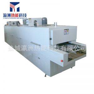 烘干固化设备_非标供应隧道炉工业隧道炉厂家直供隧道炉流水线