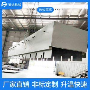 电热器_直供高温隧道炉烘干流水线工业隧道式烘箱定制