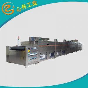 工业烤箱_供应SCO-10-6隧道式烤箱工业烤箱电热设备恒温隧道炉