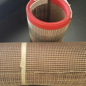 网带_厦门铁氟龙网带/福建铁氟龙高温带/UV固化机皮带/食品烘干皮带