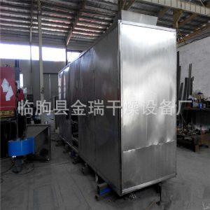带式干燥设备_厂家全自动流水线烘干网带烘干机多层烘干隧道炉带式干燥设备