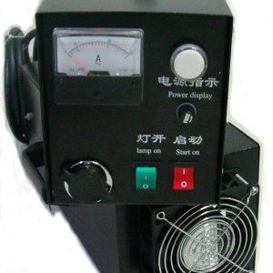 烘干固化设备_手提式UV机手持式小型UV机3KW紫外线UV干燥机
