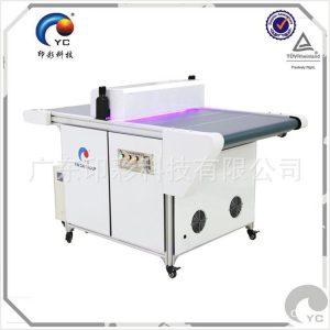 烘干固化设备_新款UVLED固化机丝印固化机水贴纸LED固化机酒瓶花纸固化机