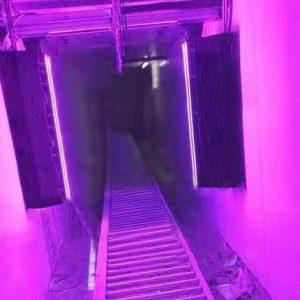 烘干固化设备_厂家定制LEDUV固化机uv胶水干燥uv油墨固化家具uv漆光油紫外线灯