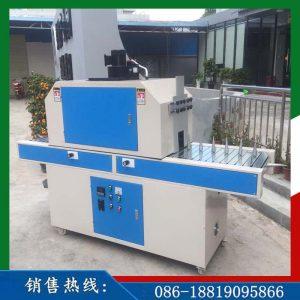 烘干固化设备_厂家直销遂道式曲面UV固化机紫外线瓶子UV机360度旋转UV光固化炉