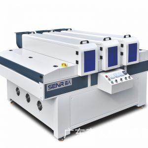 涂装机_SENRUV光固化机、家俱辊涂机、板材滚涂机
