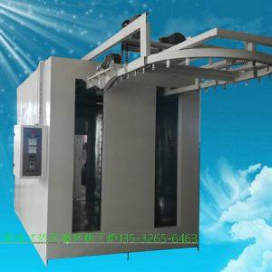 烘干固化设备_供应全自动喷涂生产线、IR隧道炉UV固化炉吊挂线烘干炉订制