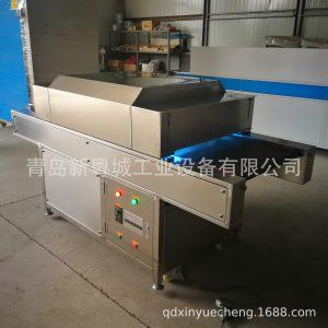 烘干固化设备_UV固化机/紫外线光固化机/UV光固机/青岛新粤城工业设备UV固化机
