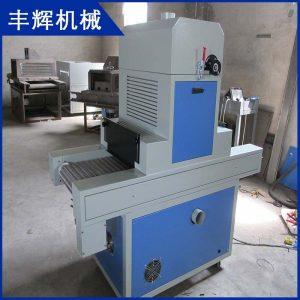 烘干固化设备_浙江UV机厂家小型元件表面UV胶固化机低温UV机台式UV机定制