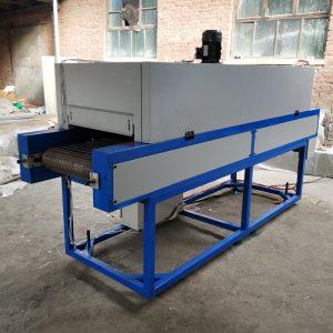 烘干固化设备_直销工业隧道炉烘干机烘干线定制小型红外线实验隧道炉丝印烘干机