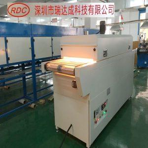 烘干固化设备_厂家直销IR炉IR固化炉红外线固化炉热风循环固化炉智能控温