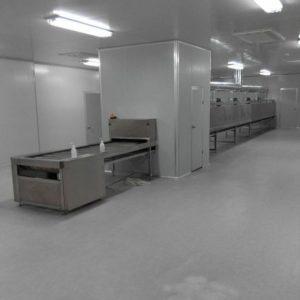 烘干固化设备_苏州供应R红外线老化隧道式烘干炉隧道烘干设备隧道式红外线