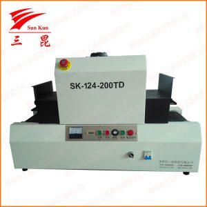 烘干固化设备_厂家直销供应量身专业生产订做小型UV机热销优质UV固化炉批发