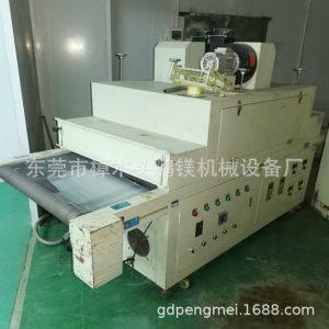烘干固化设备_二手4灯uv紫外线光固机UV胶UV油固化烘干机1台长2.5米带宽0.85米