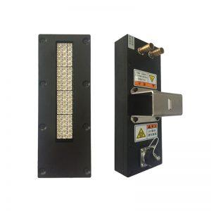 烘干固化设备_上海码图UV喷码机UVLED固化光源UV固化灯