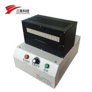 烘干固化设备_2018厂家热销现货优质手提式LED固化机便携式LEDUV机定制批发