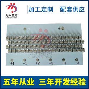 烘干固化设备_uvled紫光60度395nm紫外线固化箱厂家爆光固化打印uv光固机模组