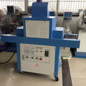 烘干固化设备_UV固化机紫外线UV机光固化UV机2支灯