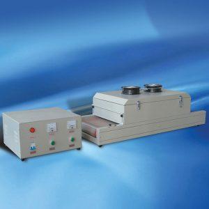 烘干固化设备_UVBEST102固化机桌面台式UV油墨涂料光油实验室UV光固机厂家
