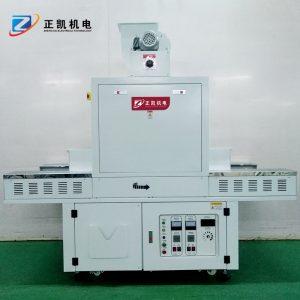 烘干固化设备_专业生产uv固化机汞灯光固电子塑胶件固化非标自动化设备定制