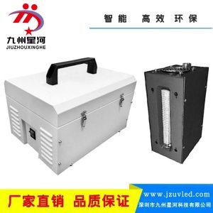 烘干固化设备_便携式uvled固化光源手持式风冷紫光固化设备涂料设备厂家直销