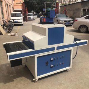 供应平面UV机光固机UV烤箱UV沪油胶水固化厂家批发