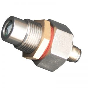紫外辐照交联电缆专用紫外传感器,UVA探头,电缆交联设备专用