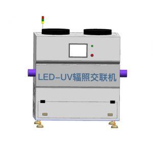 厂家直销uv辐照交联设备辐照交联机辐照设备辐照机器