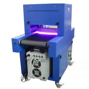 定制水冷LEDUV固化灯流水线固化炉LED固化机丝网印刷UV油墨光固化
