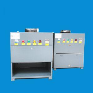 uv测试实验固化机小型固化机升级版加装遮光板不停机可遮光