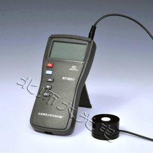 北京师范大学紫外照度计UV-313UV-340辐照计单通道辐照计自动量程