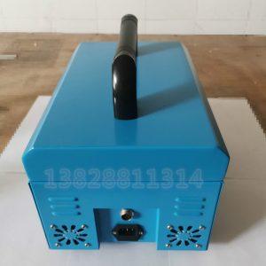 UV-LED手提固化机便携式UV机紫外线烘干固化小型固化设备395nm