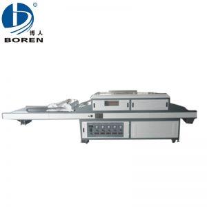 供应1050型多用途紫外线UV油墨固化机uv机小型冰花皱纹光uv固化机