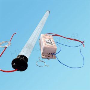 等离子灯管紫外线灯管等离子管光氧设备UV紫外线灯管石英灯管