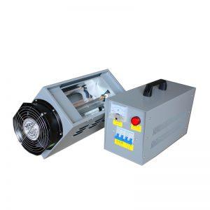 足功率1kw手提uv灯|便携式uv机|移动固化机|方便使用