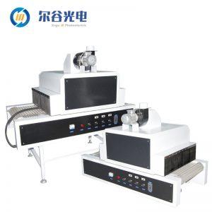 紫外线光固机器UV设备丝印uv油墨烘干隧道炉小型台式uv胶固化机