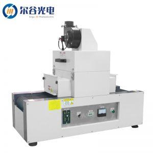 RX200-1紫外线UV光固机UV胶光油固化炉桌面式UV固化机小型UV设备