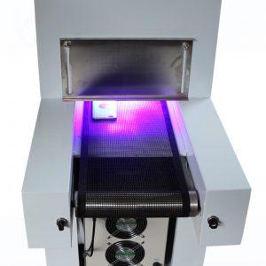 低温冷光FPC/PCB线路板uv胶固化机大功率台式紫外线UV固化炉UV机