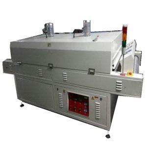 厂家批发零售小型UV烘干机实验用烘干机胶印UV光固机