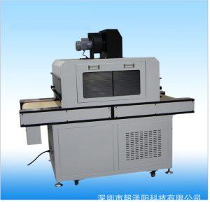 厂家直销uv固化炉台式紫外线小型工业光固机设备台式隧道炉烘干机