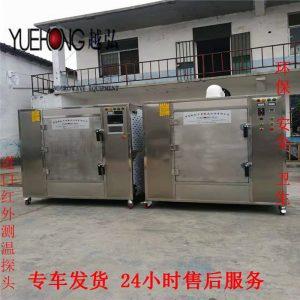 【供应】工业微波干燥炉箱式微波烘焙设备微波加热杀菌箱